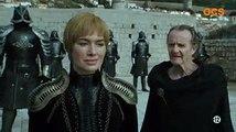 La bande-annonce officielle de la saison 8 de Game of Thrones