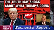 Donald Trump Putin & China arrest The Deep State in March Federal Reserve Nationalized Q Anon News