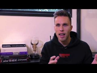 DJ Nicky Romero about what he learned from David Guetta