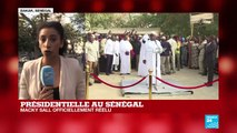 L'éclairage de Sarah Sakho, correspondante à Dakar de france 24