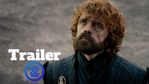 Game of Thrones Season 8 Official Trailer (2019) Emilia Clarke, Peter Dinklage HBO Series