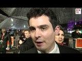 Damien Chazelle Interview Whiplash Premiere