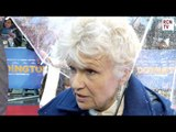 Julie Walters Interview - Paddington World Premiere