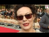Helen McCrory Interview A Little Chaos Premiere