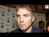 Tim Hawking Interview - The Theory of Everything DVD Screening