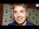 The Theory Of Everything DVD Screening Interviews