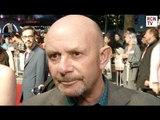Nick Hornby Interview Brooklyn Premiere