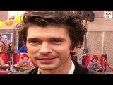 Ben Wishaw Interview Paddington 2 Premiere