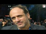 Luca Guadagnino Interview Call Me By Your Name Premiere