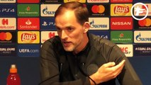 Thomas Tuchel parle de l'histoire du PSG en Ligue des Champions