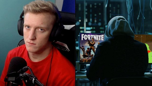 Tfue SHOCKED All Of His FANS After Showing Them The REAL Reason He Lets BOTS Win