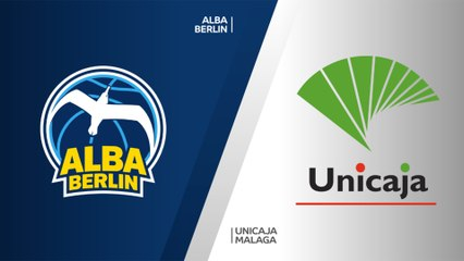 7Days EuroCup Highlights Quarterfinals, Game 1: ALBA 90-91 Unicaja