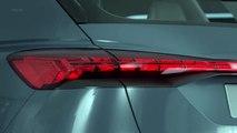 2021 AUDI Q4 e-tron – Next-Gen Audi SUV