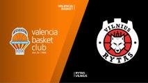 Valencia Basket - Rytas Vilnius Highlights | 7DAYS EuroCup, QF Game 1