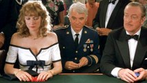 Dirty Rotten Scoundrels Movie (1988) Steve Martin, Michael Caine, Glenne Headly