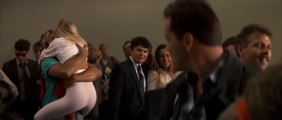 Die Hard (1988) Bruce Willis, Alan Rickman, Alexander Godunov, Bonnie Bedelia
