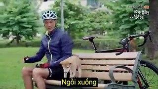 Hen Nhau Ngay Mai Tap 6 THVL1 Long Tieng Phim Dai Loan hen n