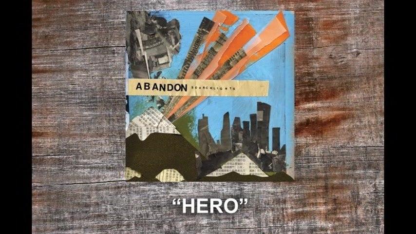 Abandon - Hero