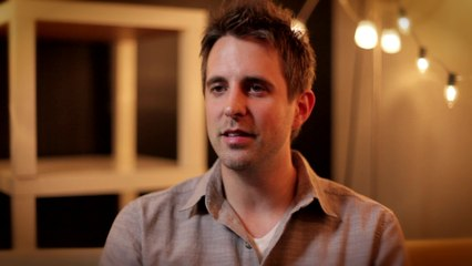 Sanctus Real - The Story Behind The Redeemer
