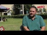 اتفرج   محمد علي رزق: كنت مبسوط بالعمل مع الزعيم ومحمود عبدالعزيز في سنة واحدة