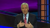 #Jeopardy Host Alex Trebek Diagnosed with Pancreatic #Cancer