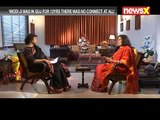 No Hold Barred: Rajya Sabha MP Sonal Mansingh in exclusive conversation with Sheela Bhatt
