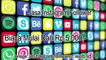 Jasa Social Media Instagram Follower