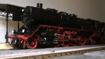Live Steam Model Railroading and Real Steam Rail Transport Modelling | Pilentum Television - The world of model trains