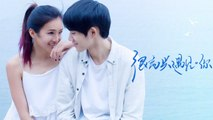 【Movie】Only Love Can Do This to Me Engsub | 很高兴遇见·你(Zhenghui Ling, Lucia Pang, Ludi Lin, Doudou Zhang)