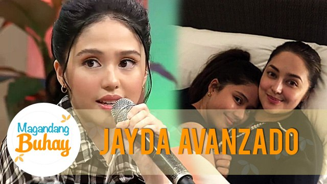 Jayda shares how she comforted her mom Jessa after her miscarriage   Magandang Buhay