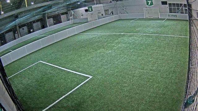 03/06/2019 00:00:01 - Sofive Soccer Centers Rockville - Camp Nou
