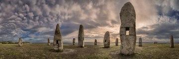 Der Keltische Baumkreis