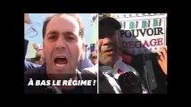 """Face aux manifs anti-Bouteflika, la petite """"révolution"""" de Canal Algérie"""