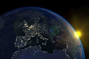 Die Gefahren der Lichtverschmutzung