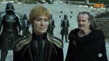 Bande-annonce de la saison 8 de Game of Thrones