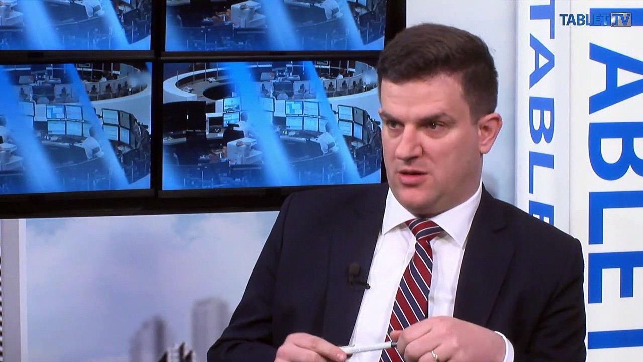 P.Poláček: Slovensko môže pripájať nové zdroje OZE, no hrozí, že stále na dlh