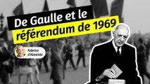 Référendum de 1969 : le dernier acte du général de Gaulle