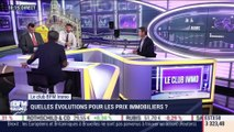Le club immo (1/2): Eric Tréguier VS Bruno Monier-Vinard - 06/03