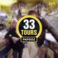 33 Tours : chez le disquaire avec Papooz | JACK