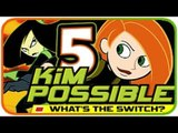 Kim Possible: What's the Switch Walkthrough Part 5 (PS2)100%