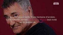 Jean-Marie Bigard : revoyez sa blague sur le viol à l'origine de la polémique