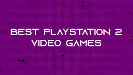 The best PS2 video games
