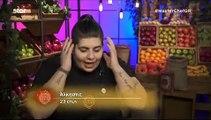 MasterChef 3 Spoiler - Η απρόσμενη αποχώρηση και τα κλάματα