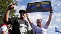 Guaidó gegen Maduro: Wer bringt Venezuelas Militärs und Staatsdiener hinter sich?