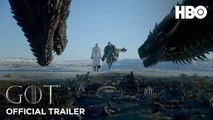 Game of Thrones Final Season Pop-Up Trailer (2019) Kit Harington, Emilia Clarke