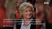 Jean-Marie Bigard soutenu par Philippe Lellouche après son boycott d'un festival