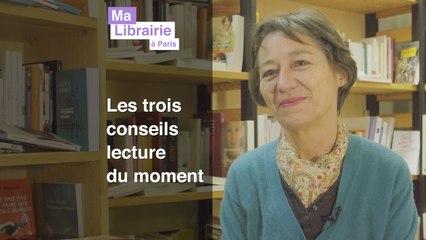 Ma librairie chez Violette and Co (75) : Trois livres engagés et passionnants - lecteurs.com