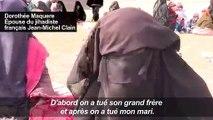 Le jihadiste Jean-Michel Clain tué en Syrie, selon son épouse