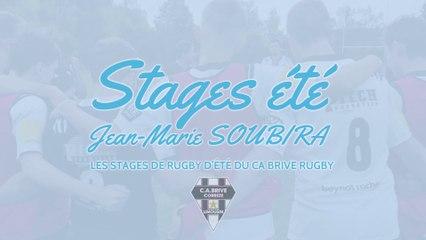 Stages été de rugby 2019 - Viens passer un été 100% réussi !