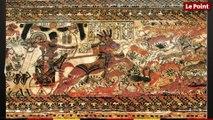 L'authentique  vie de Toutânkhamon - partie 2